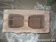 Блоки демлер,  цементно-песчаные блоки,  декоративные блоки - foto 0