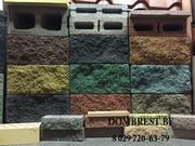 Блоки демлер фундаментные  - foto 0