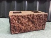 Рваные блоки для забора,  декоративные блоки - foto 3