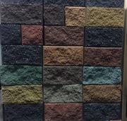 Декоративные блоки для забора рваный камень - foto 6