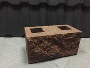 Блоки рваный камень для забора и фундамента в Бресте  - foto 3