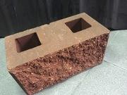 Блоки рваный камень для забора и фундамента в Бресте  - foto 4