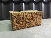 Блоки рваный камень для забора и фундамента в Бресте  - foto 5