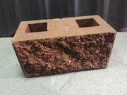Демлер блоки декоративные блоки для забора и фундамента - foto 4
