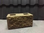Демлер блоки декоративные блоки для забора и фундамента - foto 5