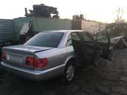 Ауди A6 C4 2.6 бензин 1995 г. - foto 1