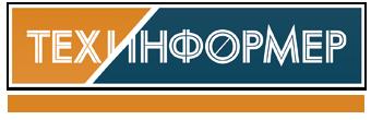 """ЧУП по оказанию услуг аренды спецтехники """"Техинформер"""""""