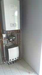 Отопление домов,  дач,  квартир под ключ - foto 0