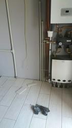Отопление домов,  дач,  квартир под ключ - foto 1