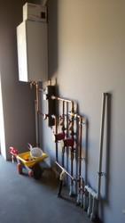 Отопление домов,  дач,  квартир под ключ - foto 2